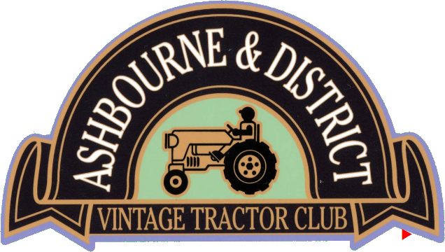 Logo for Ashbourne & District Vintage Tractor Club